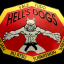 HELL'S DOGS FIGHT TEAM