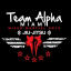 CTA Team Alpha Miami