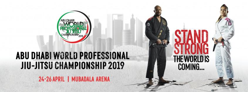 Results, ABU DHABI WORLD PROFESSIONAL JIU-JITSU CHAMPIONSHIP