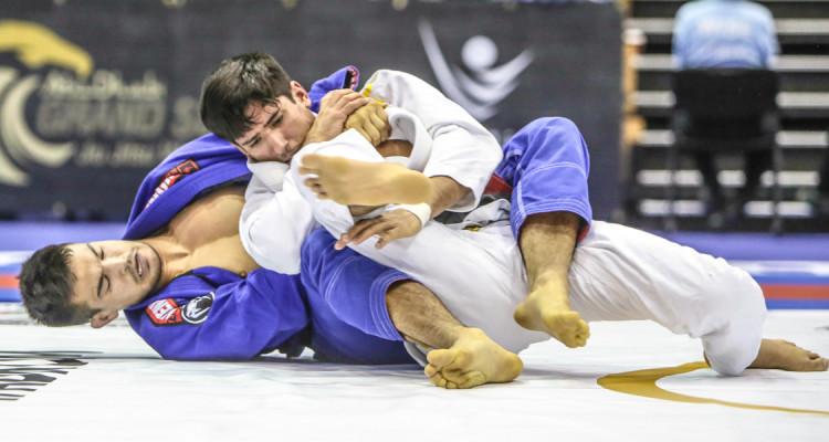 Abu Dhabi Jiu Jitsu Pro